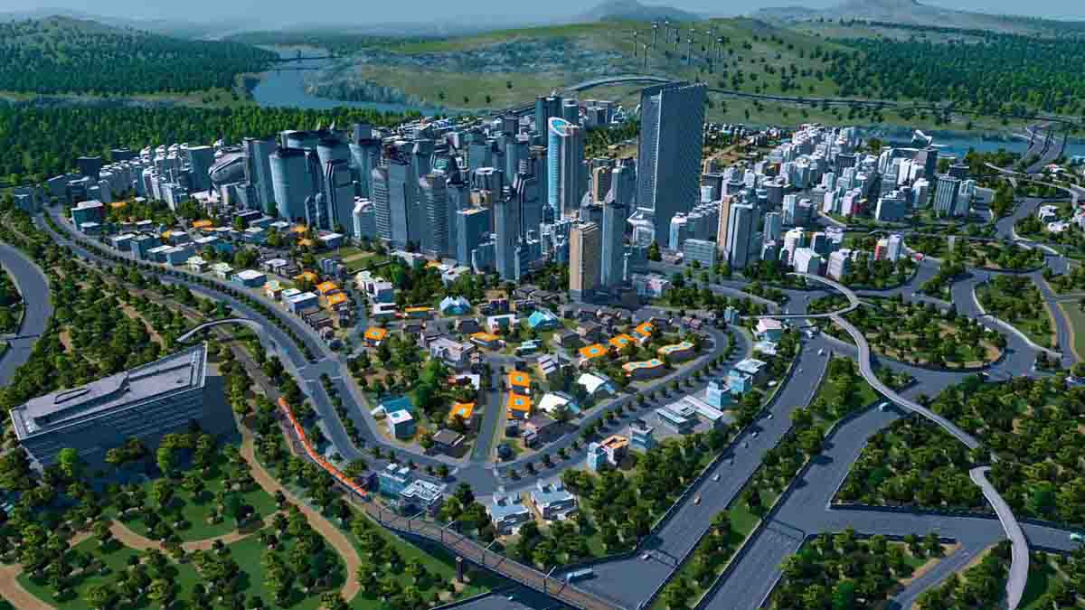 How To Download Cities Skylines Torrent
