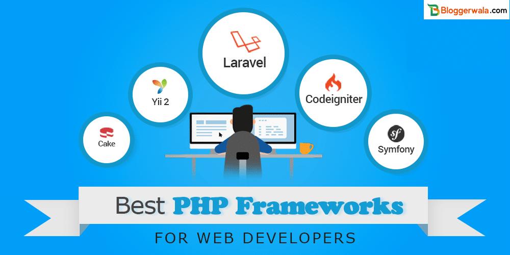 php frameworks 2020