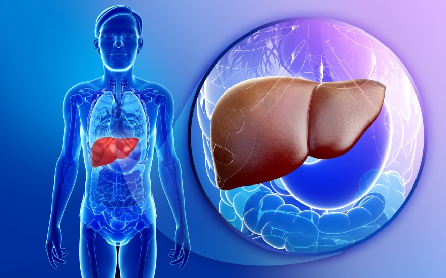 immunotherapy for liver cancer