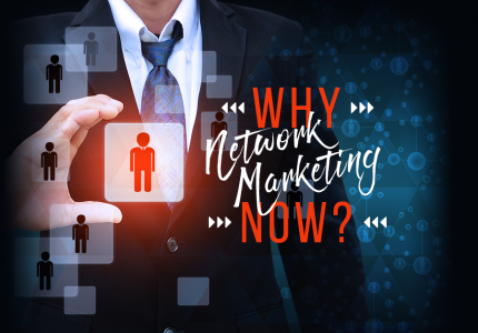 Why Network Marketing