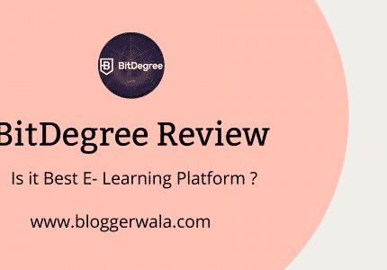 bitdegree review