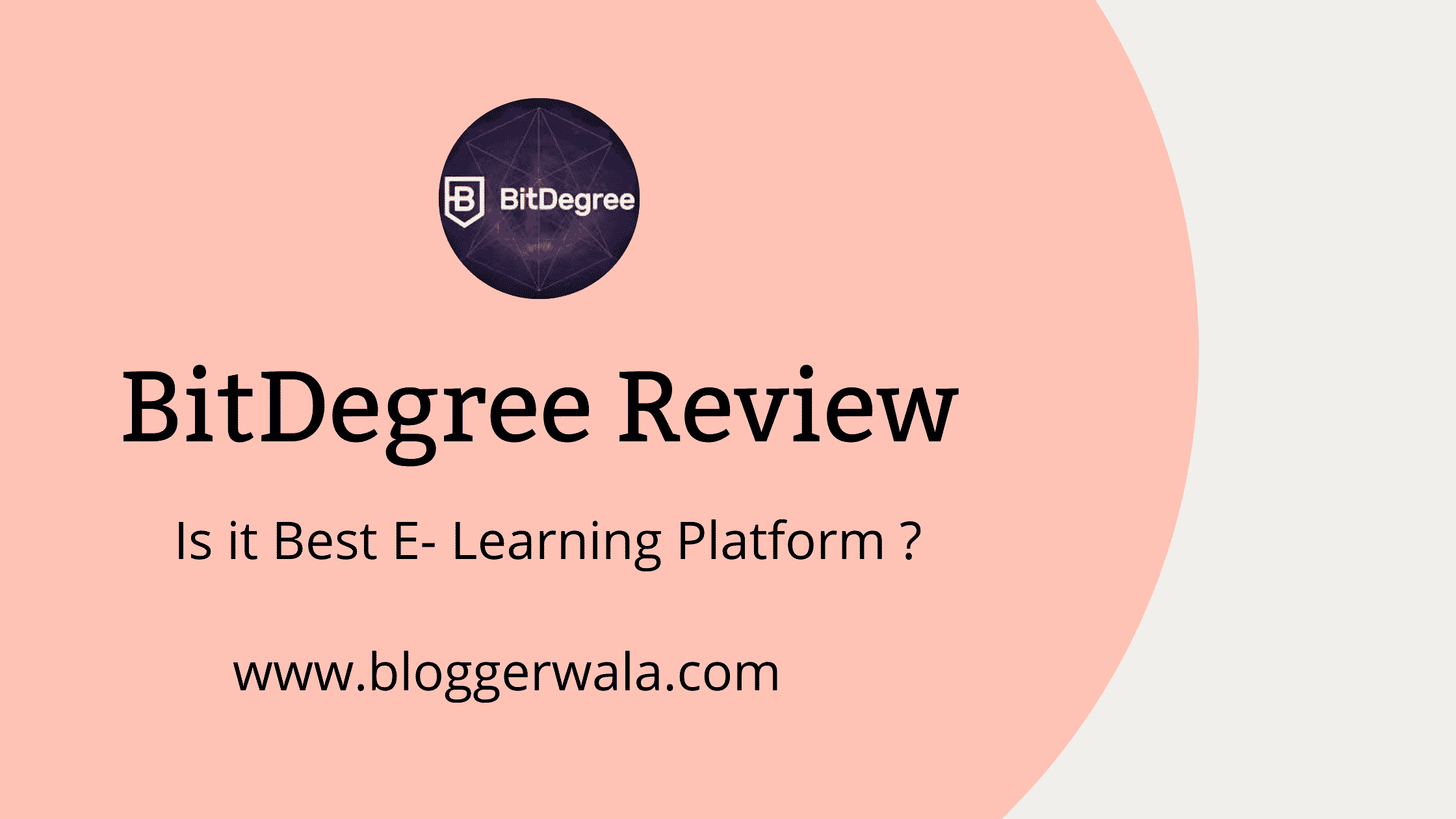 bitdegree review