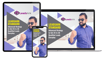 LeadsArk Standard