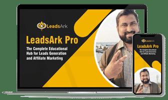 LeadsArk pro