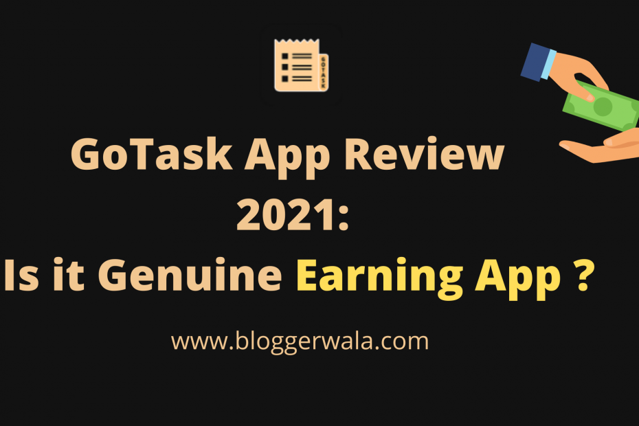 gotask app review