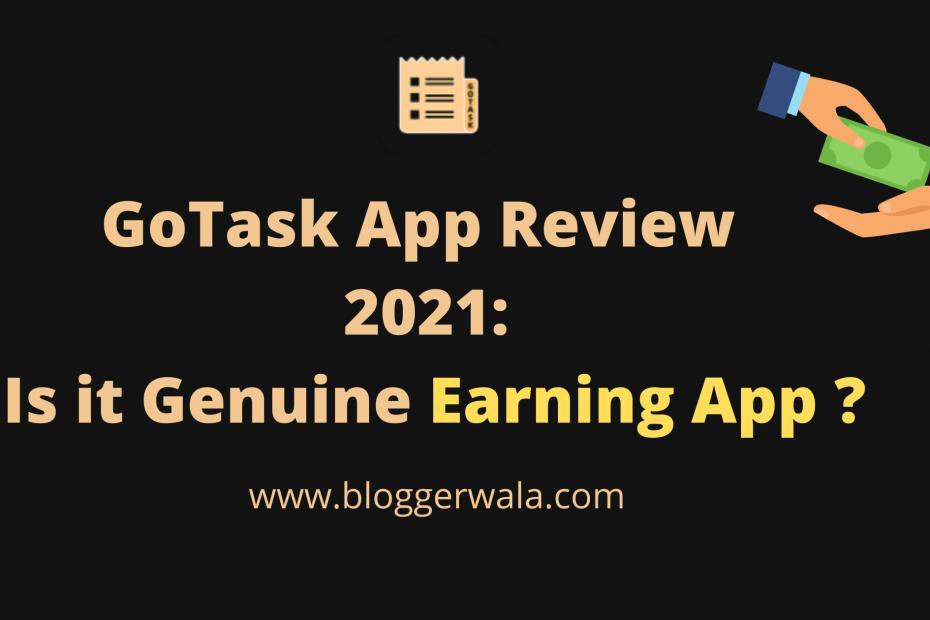 gotask app review