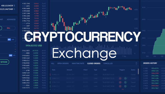Crypto Exchange Platforms in India